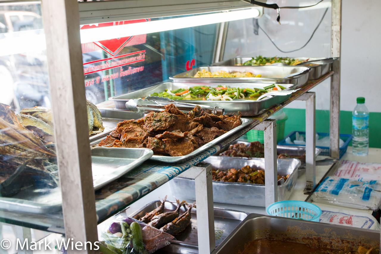 halal food in Phuket town