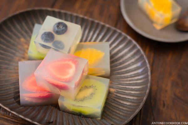 Jelly Cake Recipe In Hindi