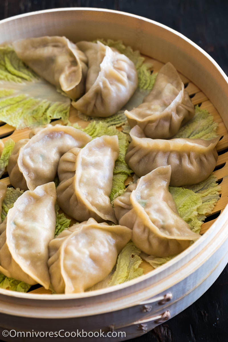 Moms best pork dumplings good food channel delicious healthy my moms secret recipe for creating the best pork dumplings the dumplings are juicy forumfinder Image collections