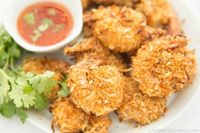 Coconut shrimp good food channel delicious healthy food january 23 2015 goodfoodchannel japanese food forumfinder Gallery