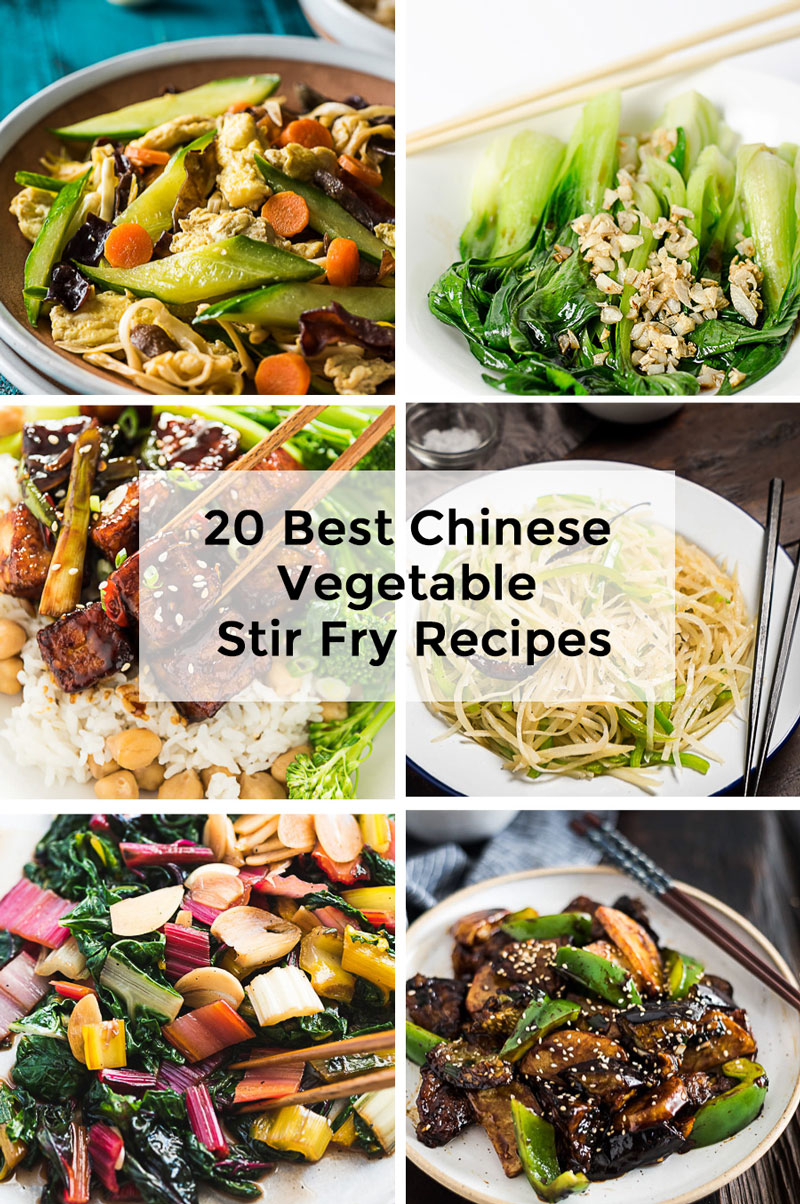 20 best chinese vegetable stir fry recipes good food channel 20 best chinese vegetable stir fry recipes good food channel delicious healthy food chinese mexican thai indian italian etc forumfinder Gallery