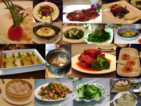 Shanghai Food -- china.org.cn
