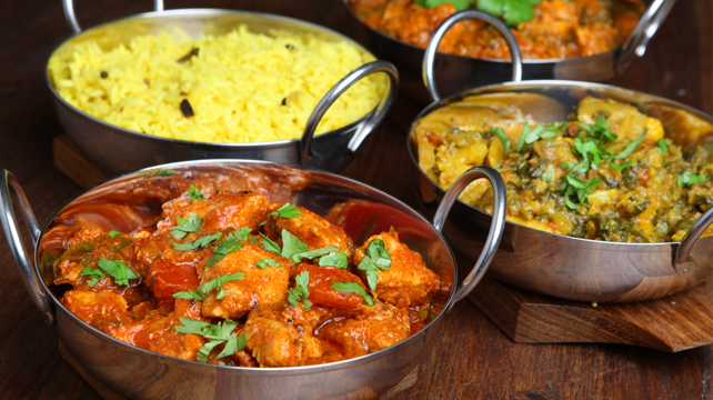 Indian food history good food channel delicious for Cuisine history