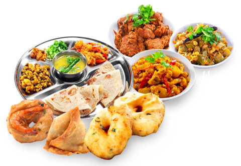 7 tips to order healthy indian food good food channel for Asian cuisine indian and thai food page