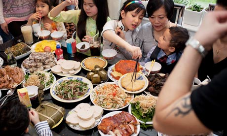 the typical vietnamese family Marriage has a vital role in vietnamese culture and tradition in the past, most  marriages were arranged by parents or extended family and children might.