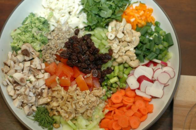 Indian style salad dressings dress style indian style salad dressings forumfinder Gallery