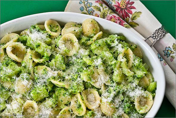 Healthy dinner recipe orecchiette good food channel delicious healthy dinner recipe orecchiette forumfinder Images
