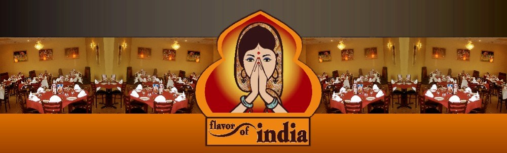 Indian Buffet you would like to try