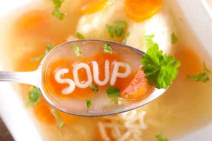 13 tips for making the best-ever homemade soup