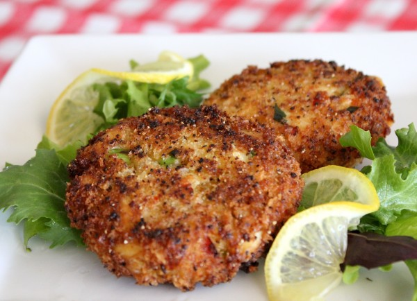 How To Make Easy Crab Cakes