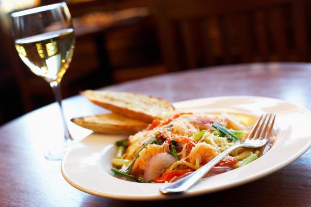 Italian Recipes: Cook the Italian Way