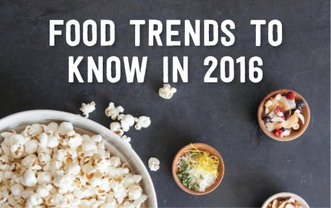 Whole Foods Market's Top 10 Food Trends for 2016
