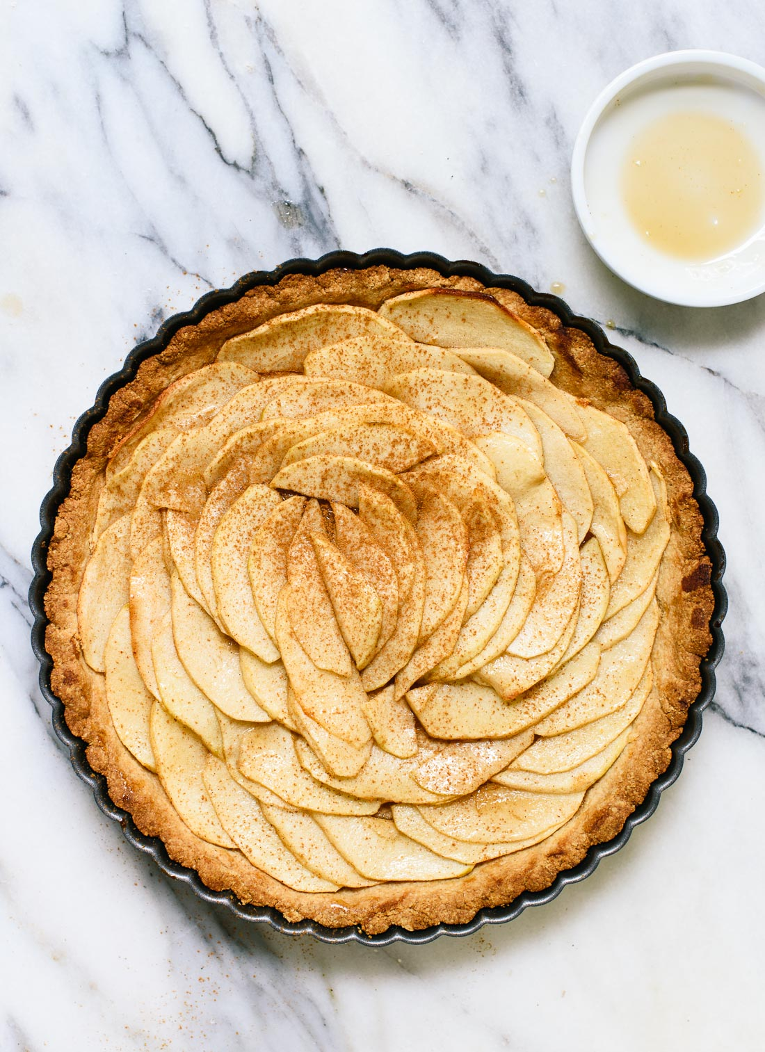 How To Make Delicious Gluten-Free Apple Tart