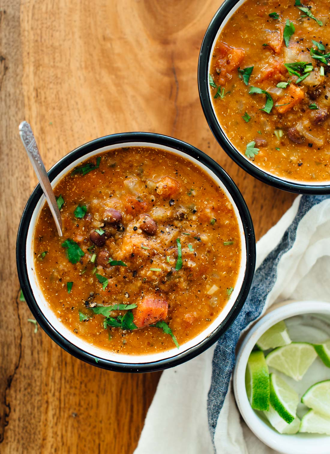 Mexican food archives good food channel delicious healthy food easy making mexican quinoa stew forumfinder Images
