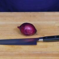 Onion thumb