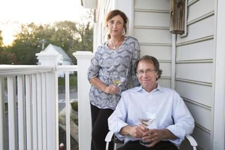Judy Gelman and Peter Zheutlin.