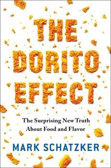 "27qanda - ""The Dorito Effect"" - Mark Schatzker. (handout)"