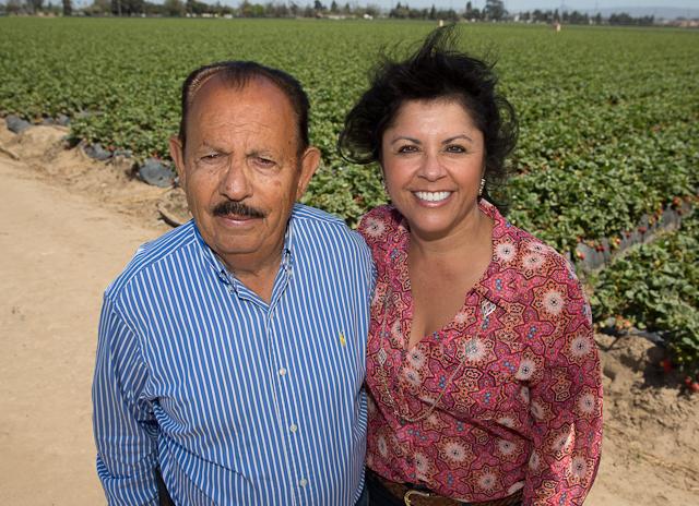 Farmer Luis