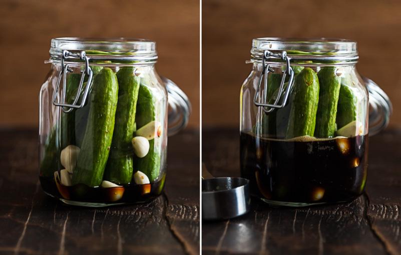 http://omnivorescookbook.com/chinese-pickled-cucumber/