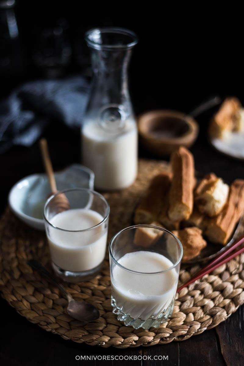 Vegan | Plant Based Milk | Vegetarian | Gluten Free | Drink | Breakfast