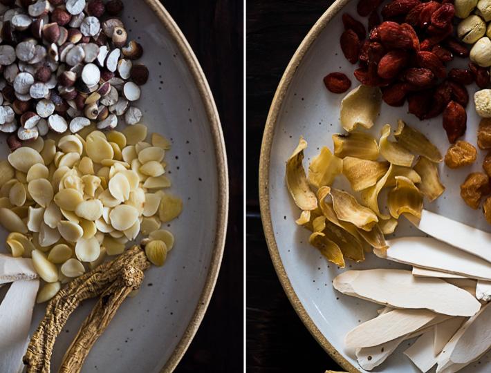 Detox Chinese Herbal Soup Mix