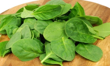 Top 5 Iron Rich Foods Every Woman must include in their Diet