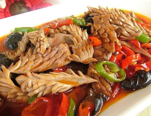 Guangdong Cuisine