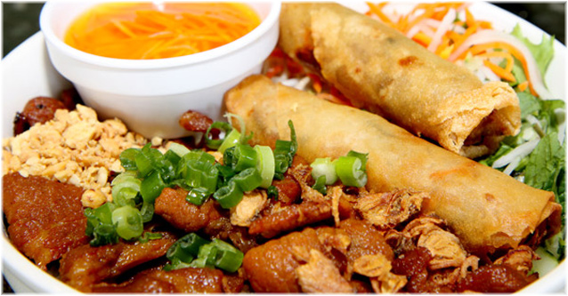 10 Vietnamese Food You Need to Try