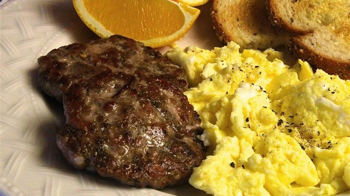The Directions Of Homemade Spicy Breakfast Sausage