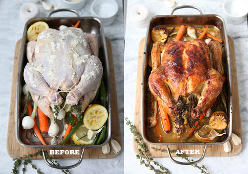 5 tips for roasting the perfect chicken