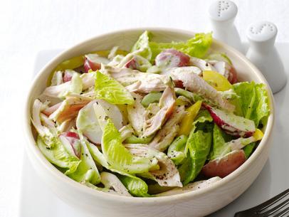 Recipe : Spring Chicken Salad