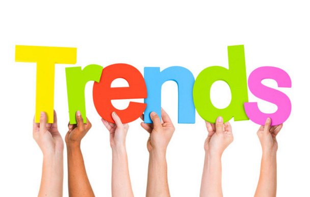 Popular Nutrition Trends For 2016