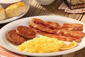 Nutritious Breakfast Elements