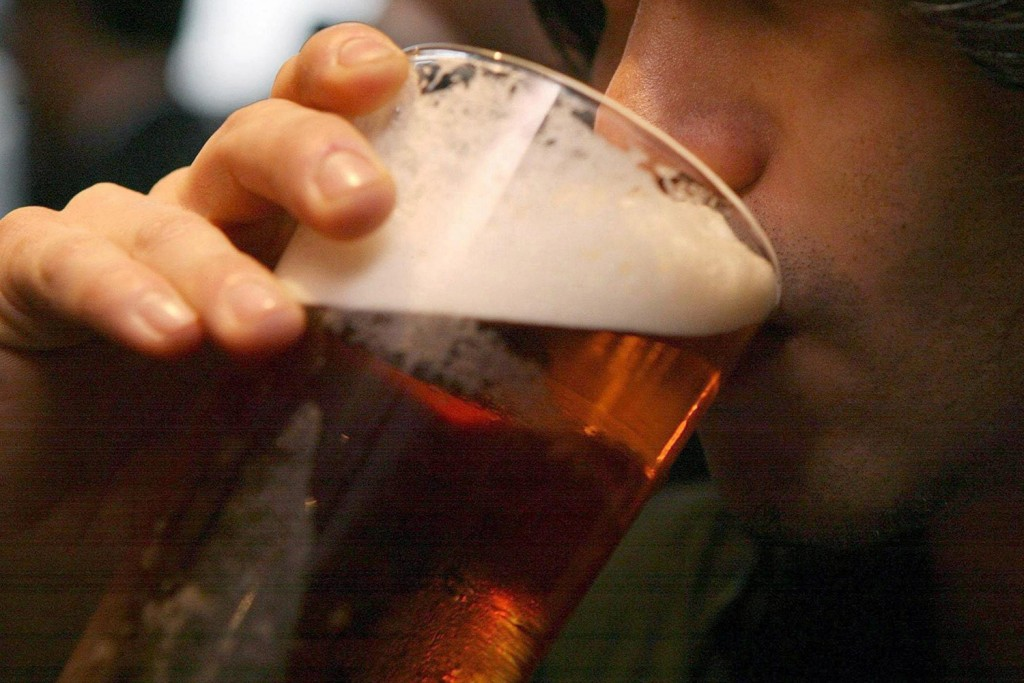 Beer Might Help You Lose Weight