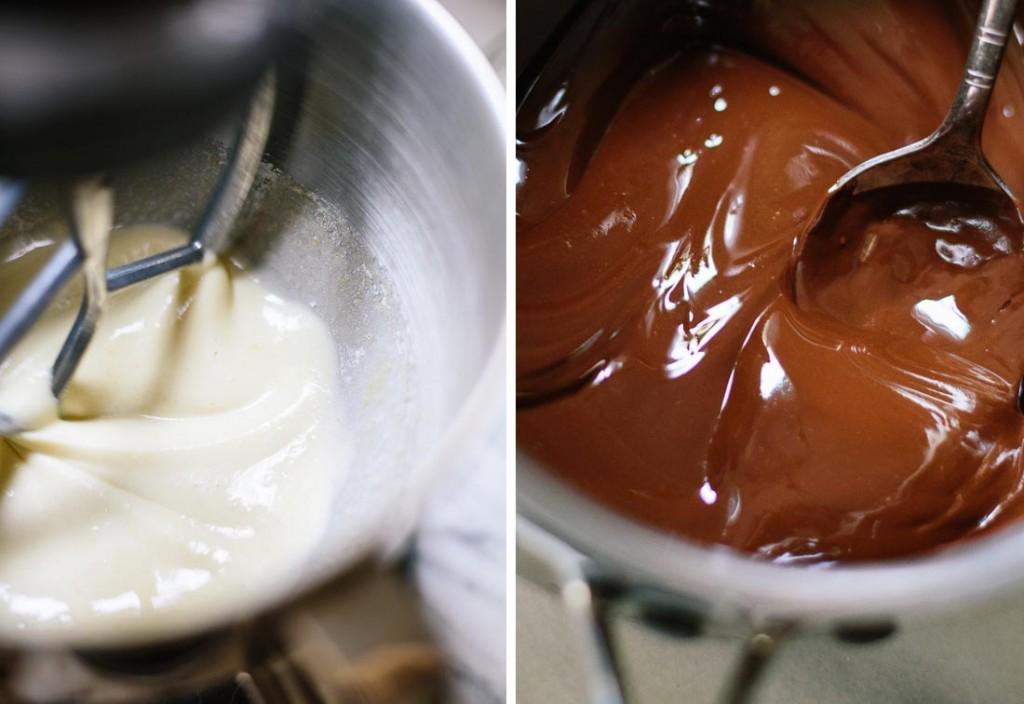 How to Make Buckwheat Double Chocolate Cookies