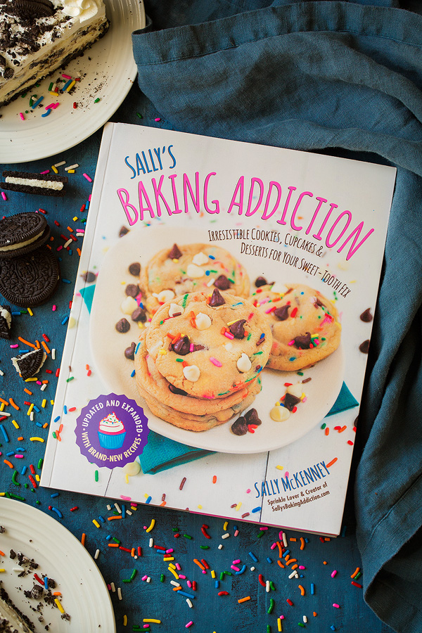 Sally's Baking Addiction Cookbook