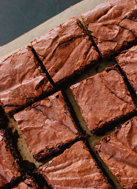 Easy Ways To Make The Very Best Delicious Brownies